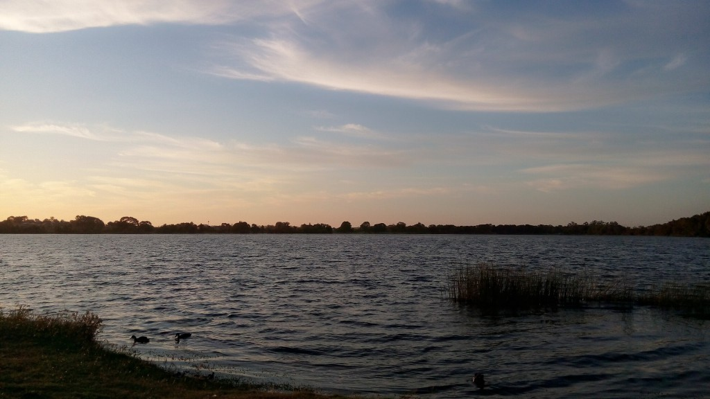 Monger Lake