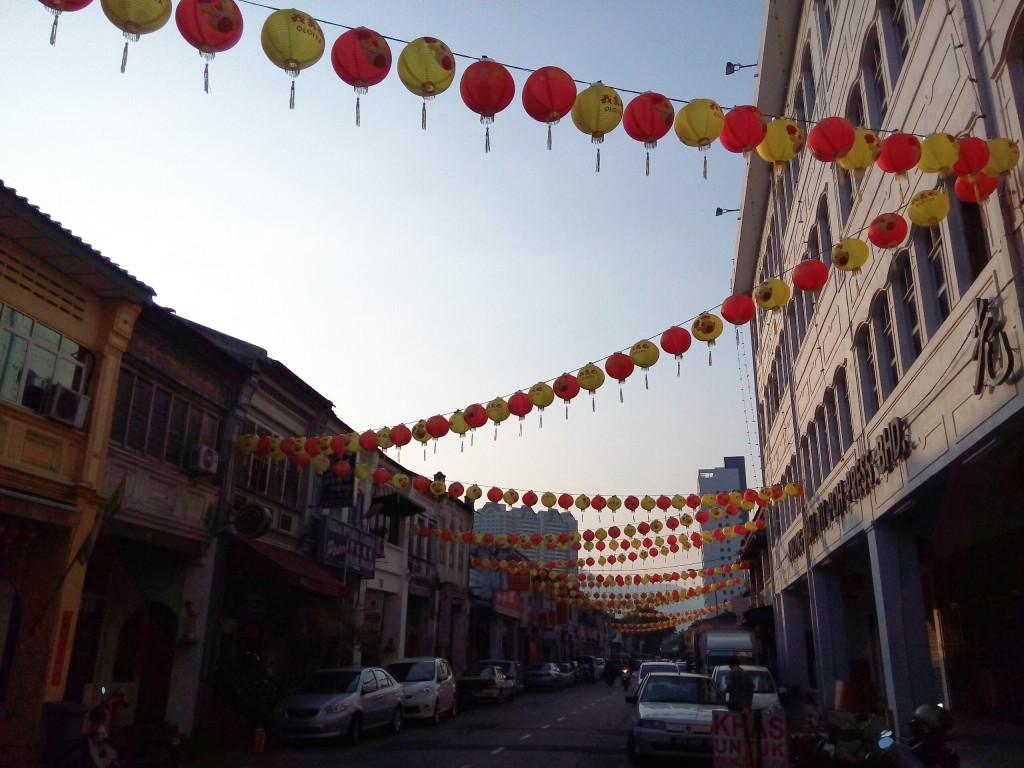 Penang Presgrave Street