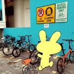 Bikelah Bunny In Penang 3
