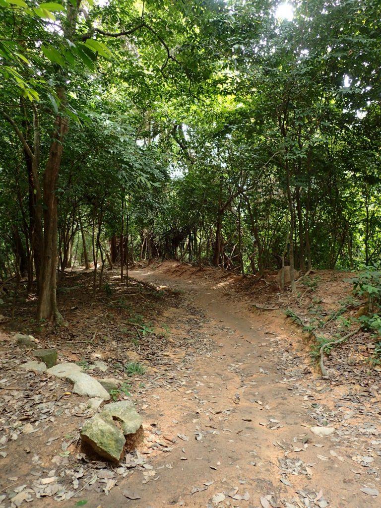 Bikelah Penang Moon Gate Hike