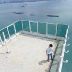 Caritech Maritime Rooftop