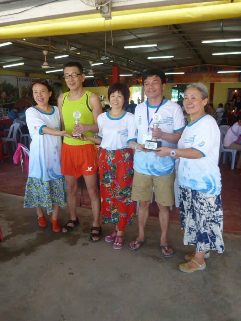 Penang International Cross Channel Swim 2016 Camera Roll