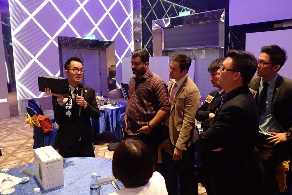 Business Networking Penang