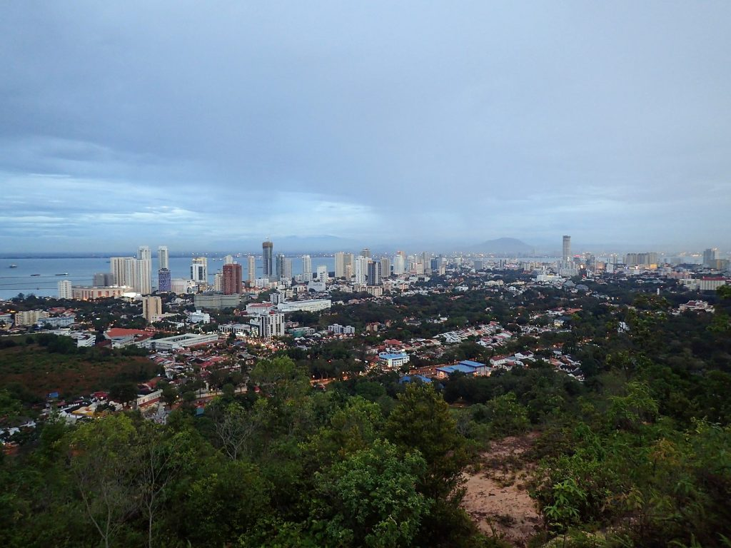 Penang Hill Moon Gate Hike
