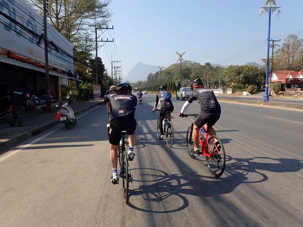 Chiang Rai Bikelah