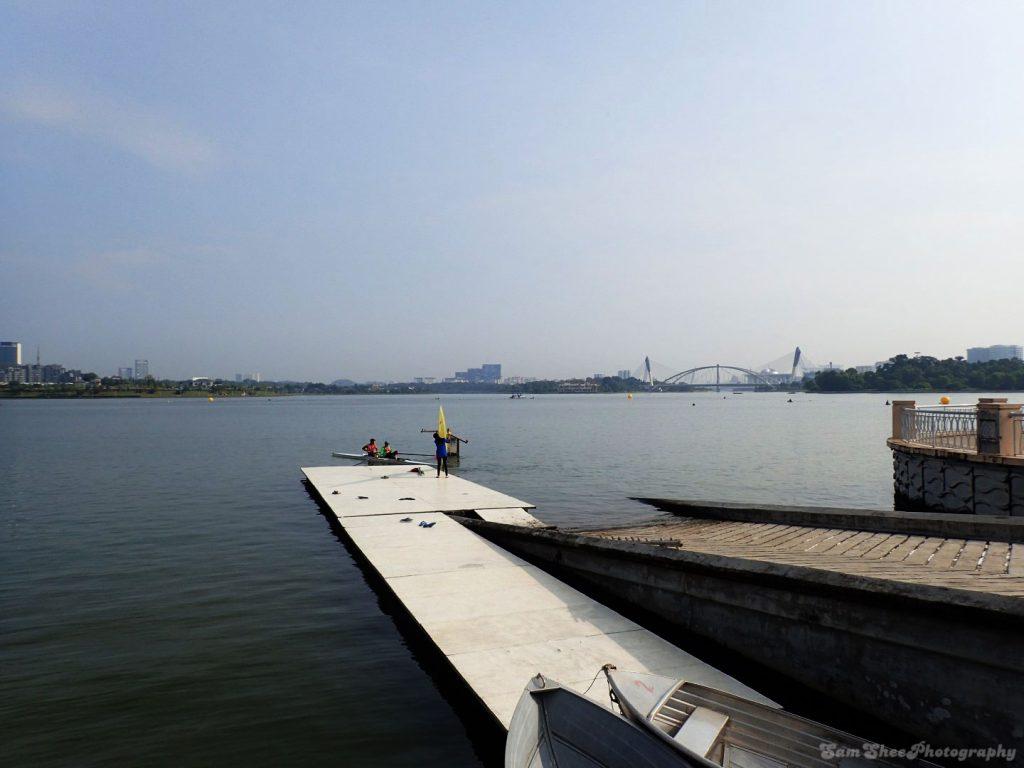 Putrajaya Oceanman Bikelah