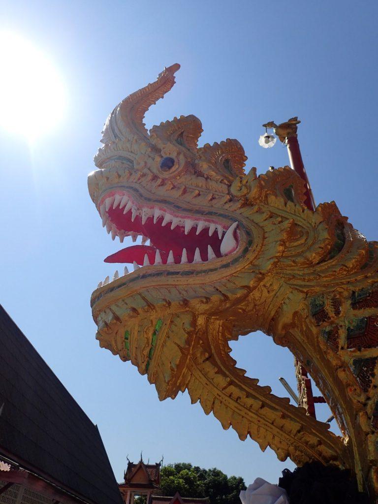 Chiang Rai Explore Bikelah