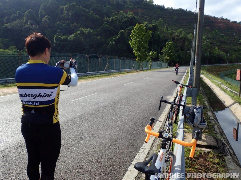 Penang Teluk Bahang Cycling