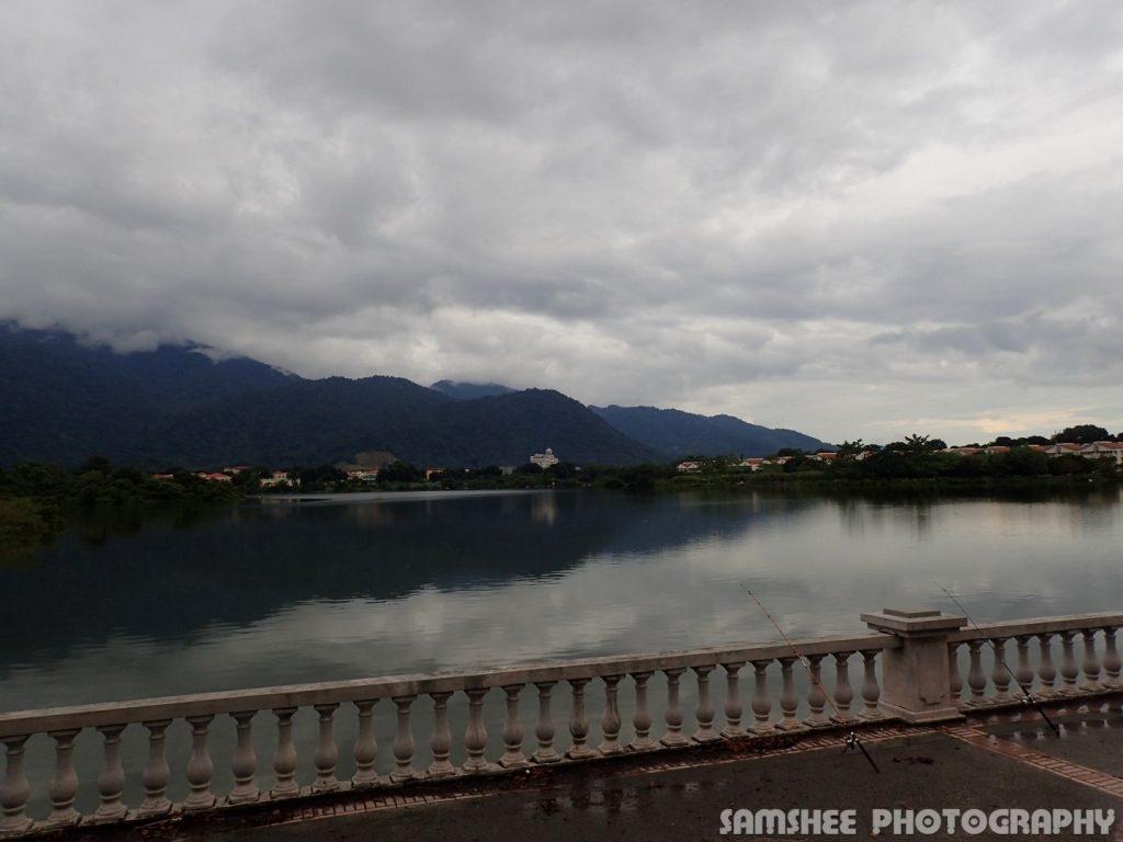 Kampar Tour de VIP Lake
