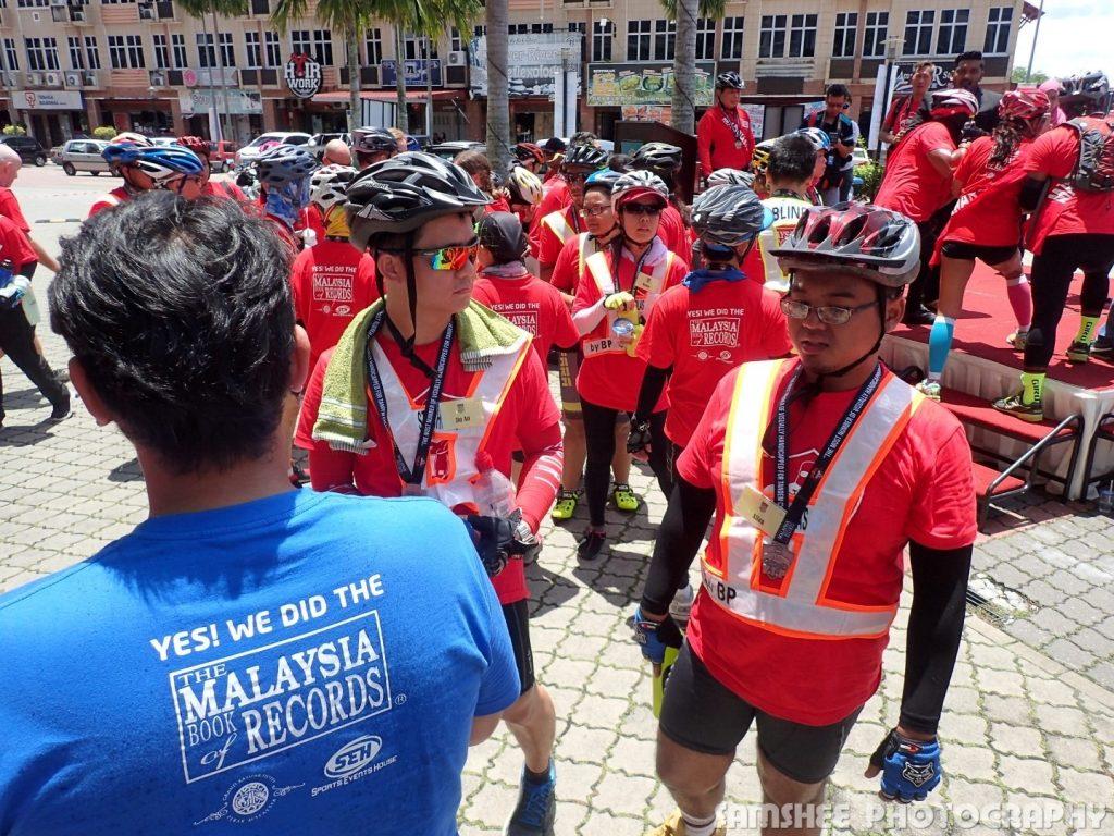 Kampar Tour de VIP Cycling