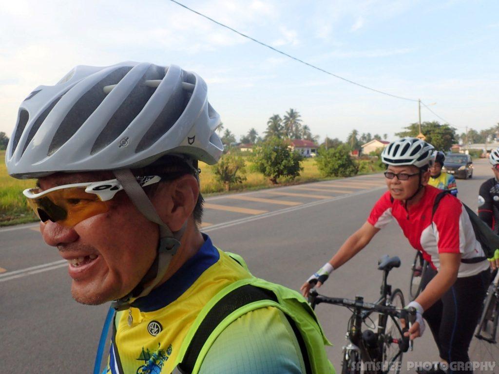 Sam Cycling Blog Pantai Merdeka Kedah