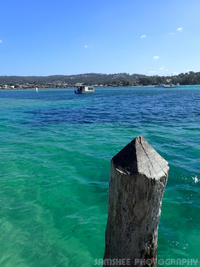 Bega Sydney Beautiful Beach Blue Waters