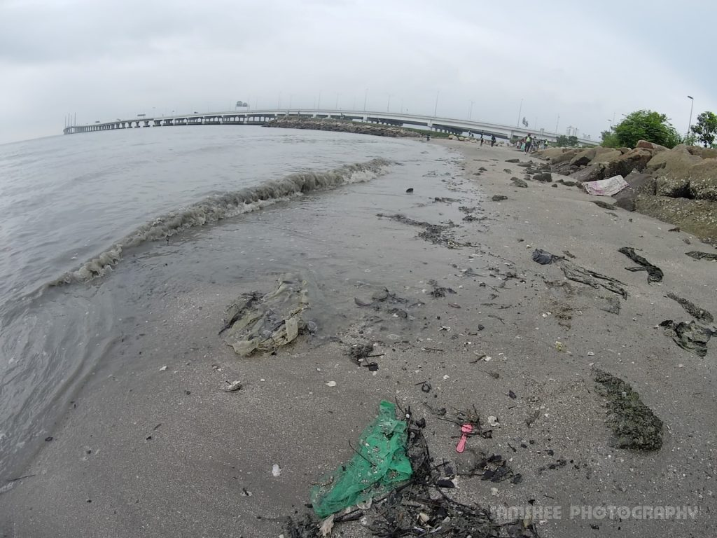 Earth Day Penang Beach Clean Up