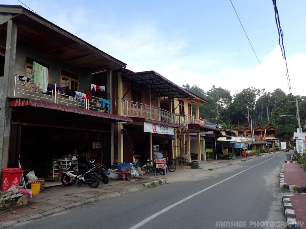 Lake Toba Samosir Medan Cycling Tour Sam Shee Bikelah