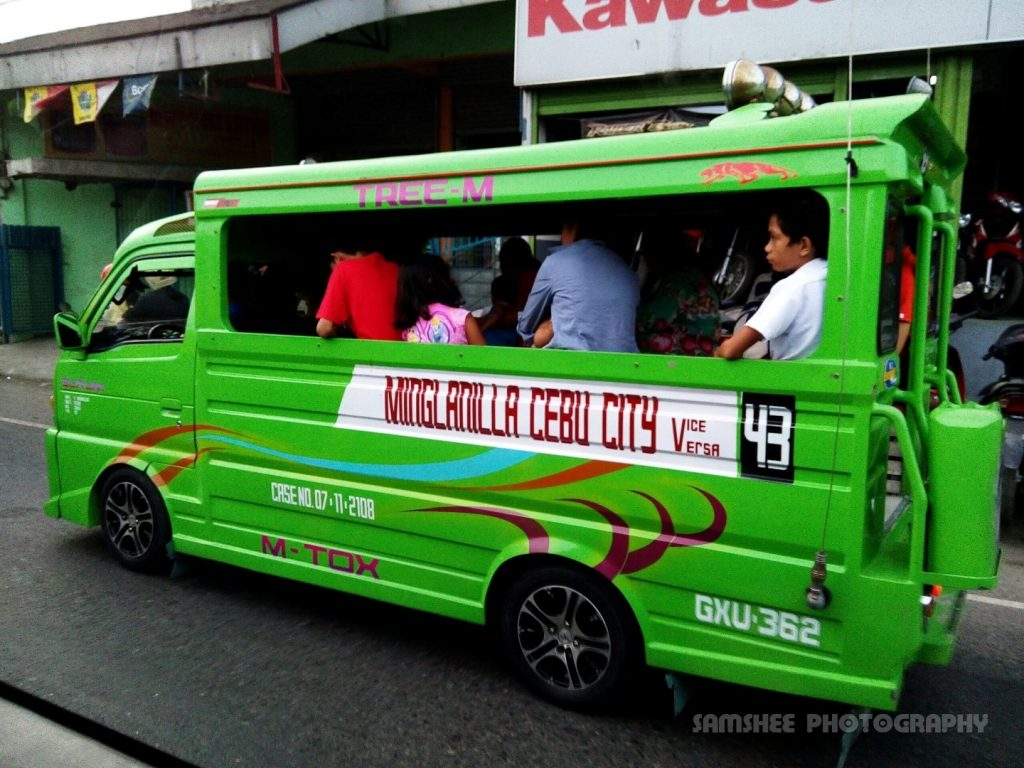 Philipines Cebu Travel