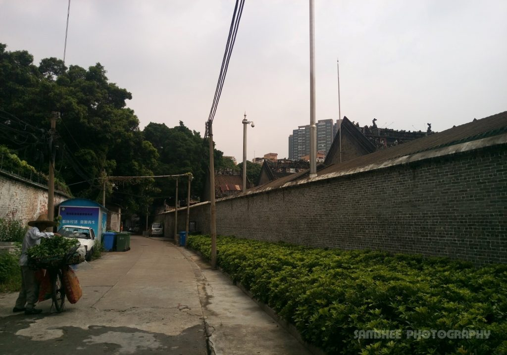 Guangzhou China Travel