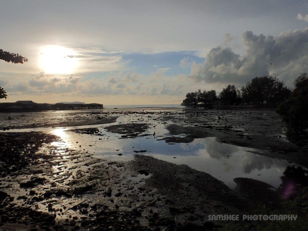 Land Below The Wind Sabah KK Travel