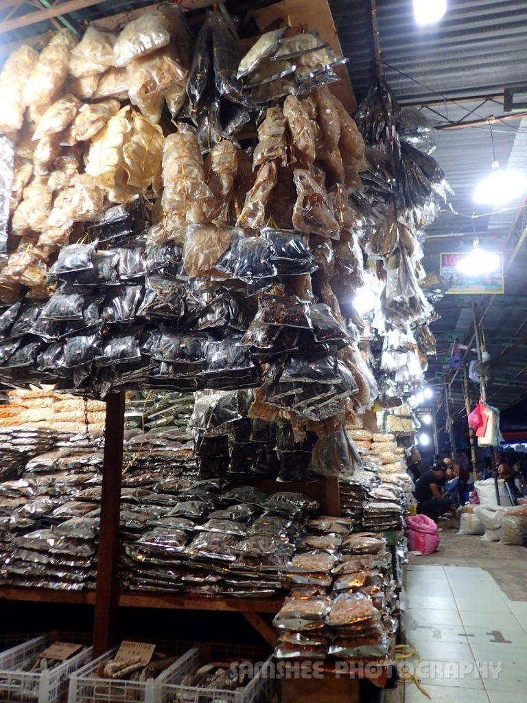 Sabah KK Markets