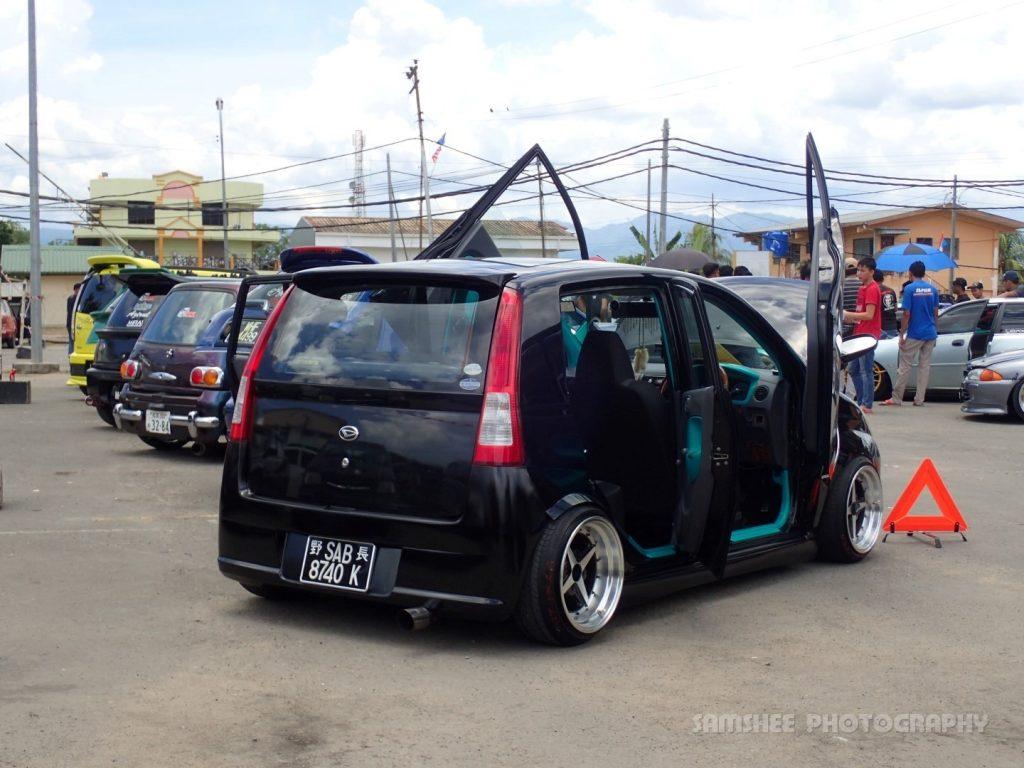 Sabah Supercar