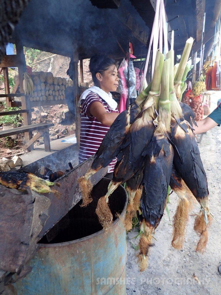 Sabah Corn