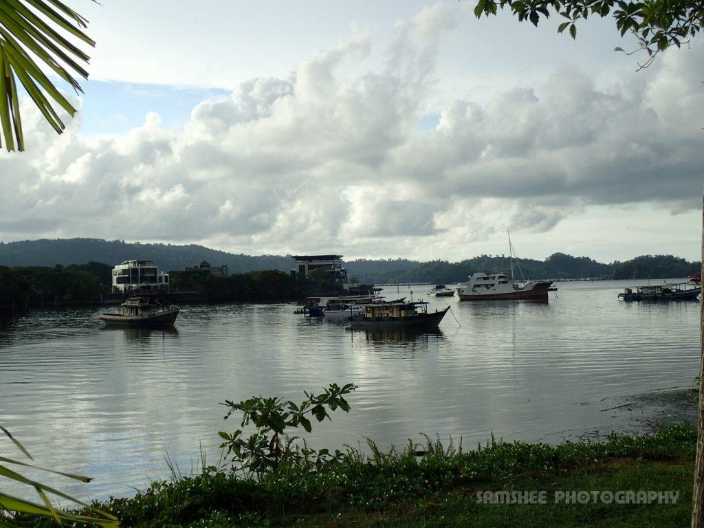 Sabah KK Water