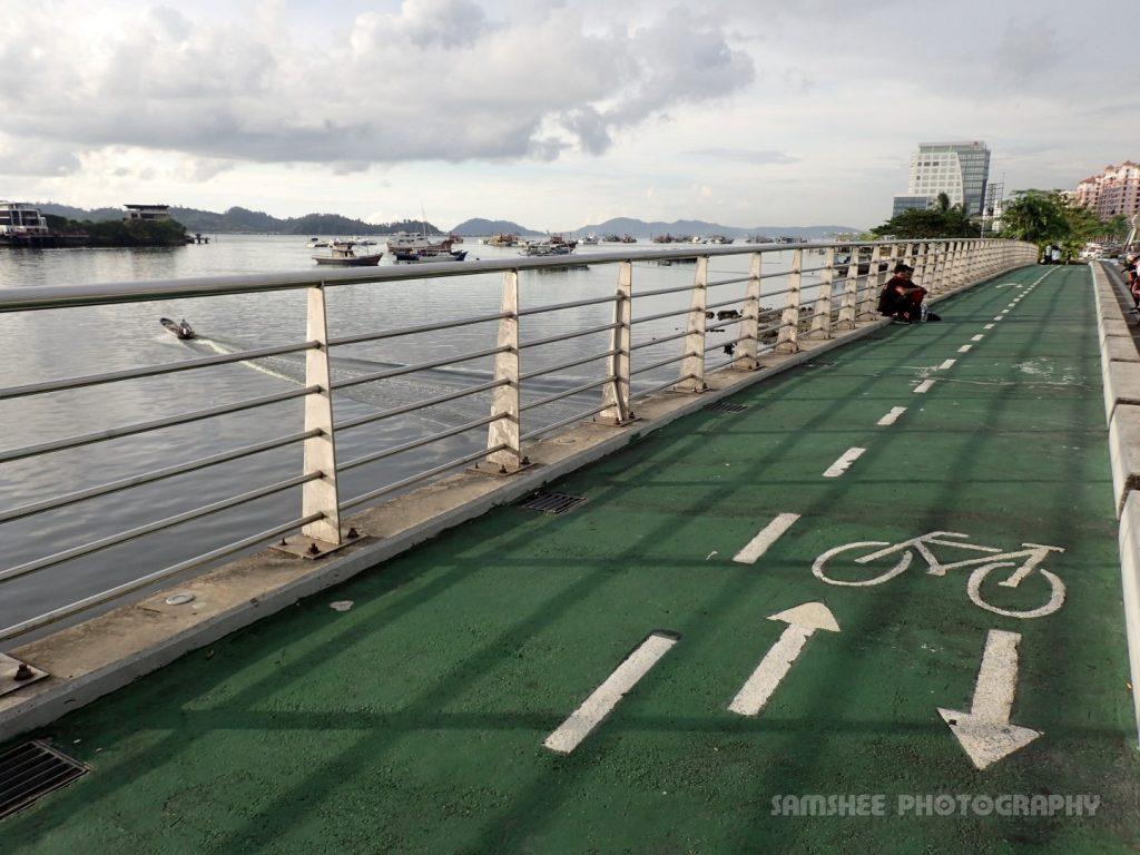 KK Bike Path