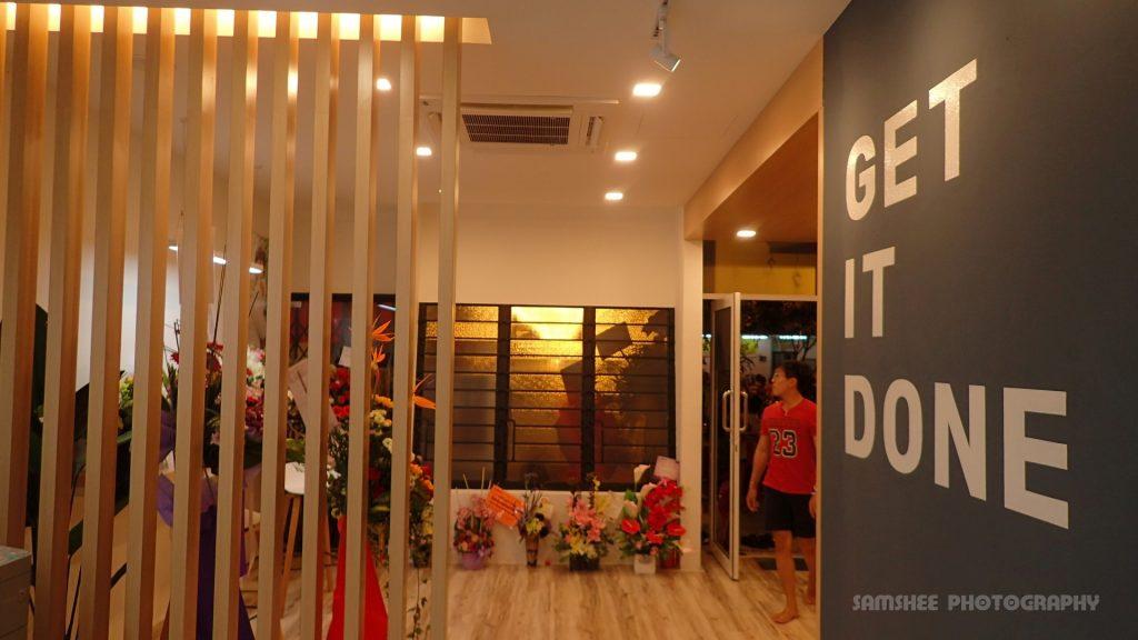 Jelutong Kadun Service Centre Ong Ah Teong