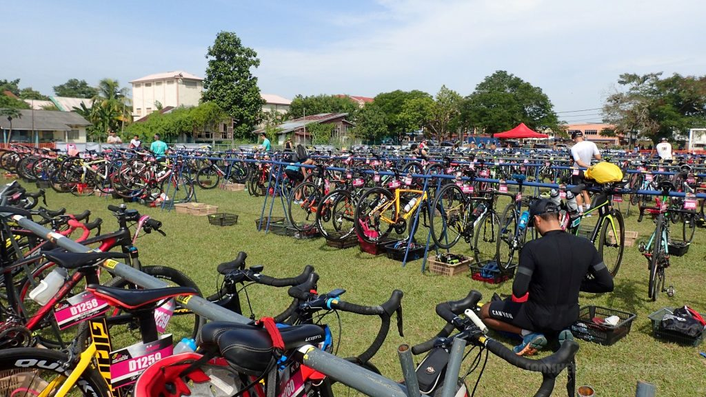 Kerian International Duathlon Bagan Serai