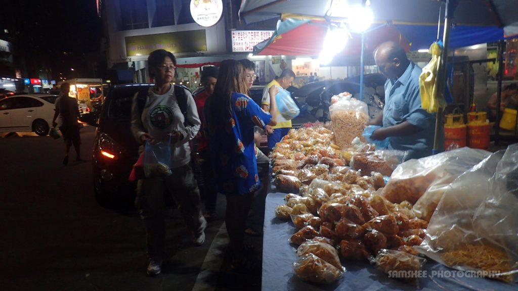 Penang Night Market