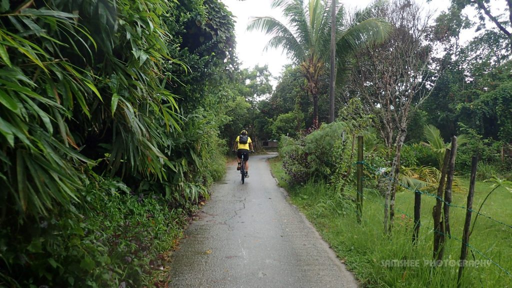 Langkawi Eco Cycling Tour Bikelah