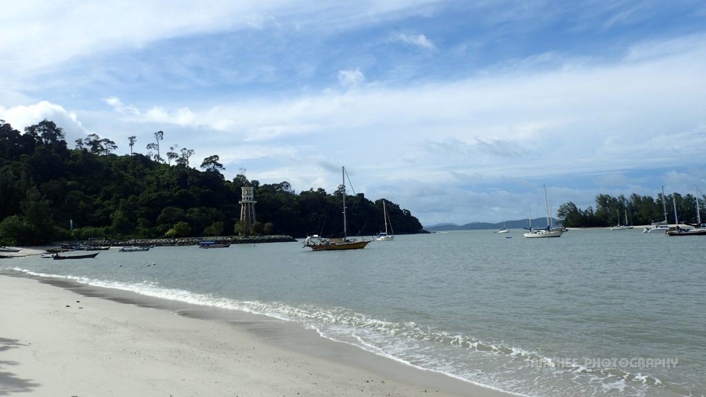 Langkawi Eco Nature Cycling Tour Bikelah