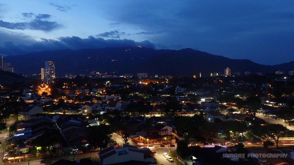 Penang Jelutong High Rise